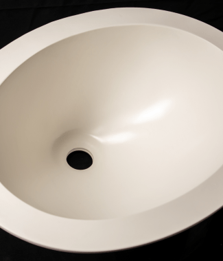 rv bathroom sinks american stonecast