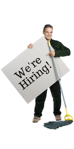Richmond Cleaning Services Job Openings