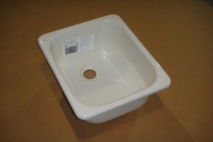 53131520 13 x 15 single bowl sink
