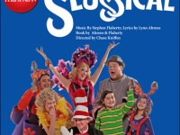 Ticket Discounts to Theatre IV's Seussical