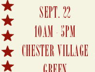 ChesterFest on Chester Village
