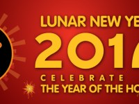 Celebrate Lunar New Year at the Children's Museum of Richmond on January 25, 2014