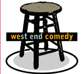 Discount: West End Comedy Shows at HATTheatre & Swift Creek Mill Theatre