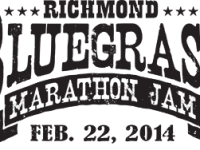 FREE Richmond Bluegrass Marathon Jam