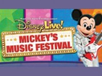 Disney Live! is headed to Richmond