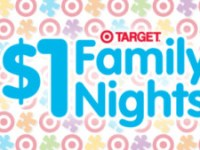 Visit CMoR for just $1 on Target Family Night