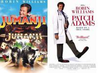 Goochland Drive-in Theater Tribute to Robin Williams