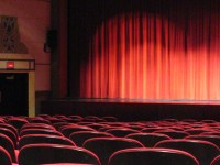 FREE movies and events at Henrico Theatre through December
