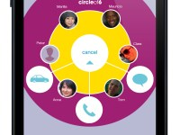 FREE 'Circle of 6' app for emergency calls