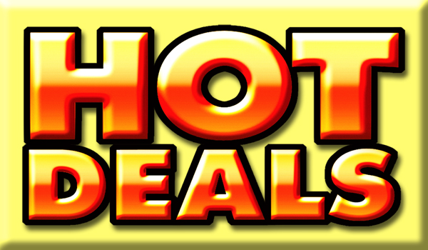 Unheard Of Deals At Busch Gardens U0026 More