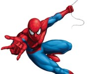 Spider-Man and Friends at CMoR Fredericksburg November 8th