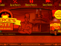 Pierce's is a top 10 BBQ spot in USA Today