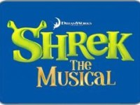 Shrek tickets more than 50% off now