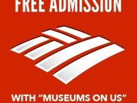 FREE Admission to CMoR for Bank of America Customers