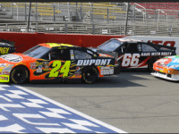 50% for Rusty Wallace Racing Experience