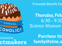 Chocoholic Event at Science Museum of Virginia