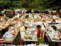 Classic Party Rentals Annual Yard Sale