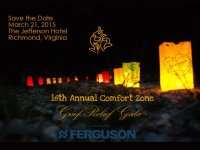 Annual Grief Relief Gala Tickets on Sale