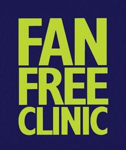 fan free clinic