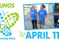 Register Now for UNOS 5K & Fun Run