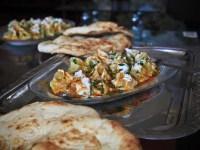 Lebanese Food Festival in Glen Allen