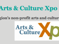 5th Annual Arts & Culture Xpo: FREE