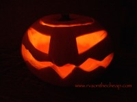 Pumpkin Carving Patterns & Tips