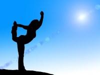 FREE Yoga Summer Classes