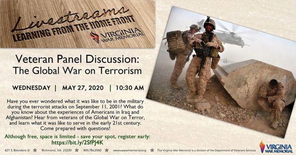 terrorism event