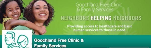 goochland clinic