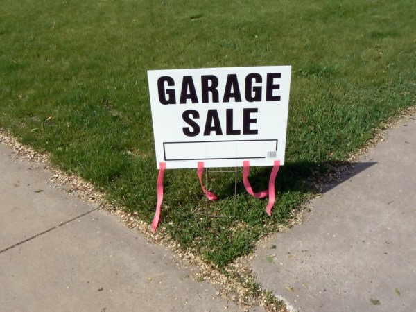 Garage, Moving, Estate Sales and more - Enjoying RVA and all