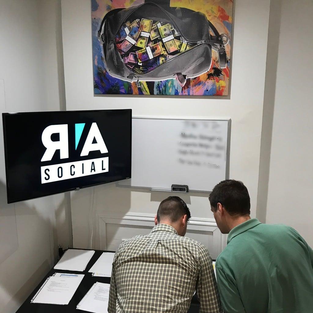 RVA Social Headquarters