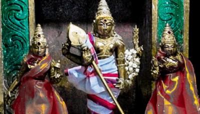 Thirupparamkunram Murugan Temple - History, Timings, Accommodations
