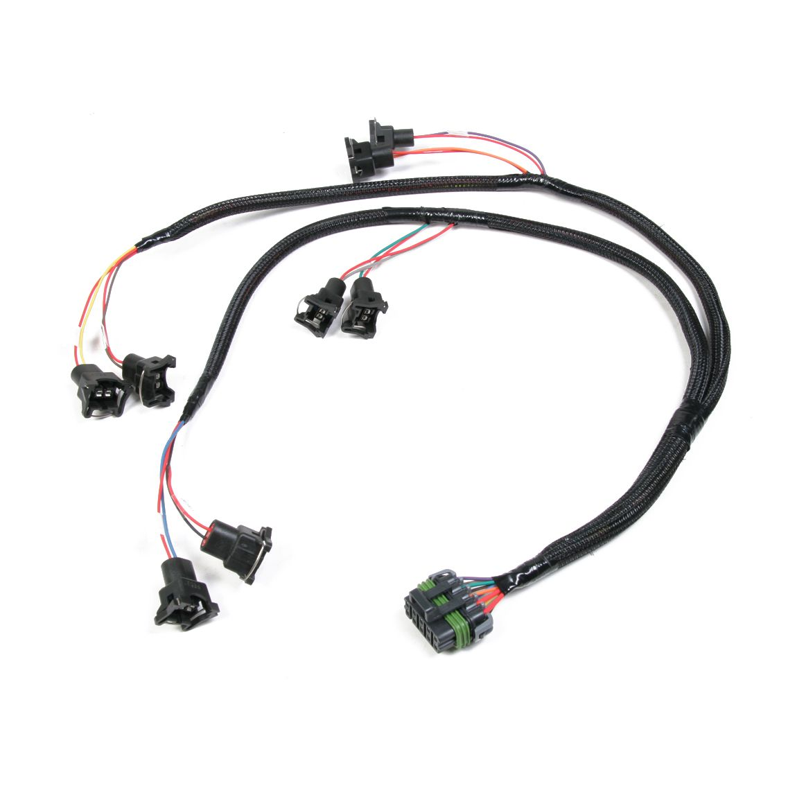 558 200 Holley Performance Engine Wiring Harness For Use