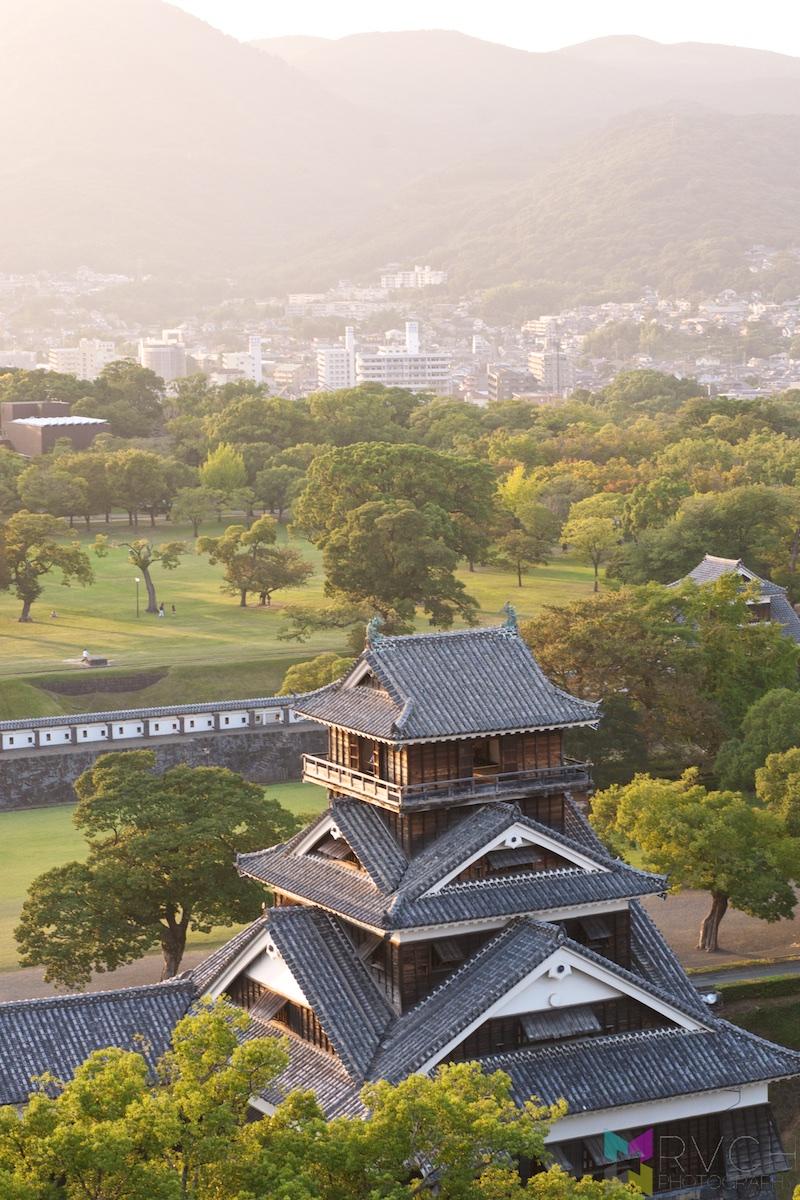 Day 59:  Chijiwa (Nagasaki) – Uki (Kumamoto) 110km