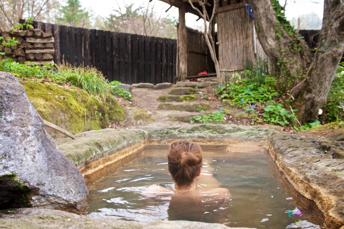 Ginkonyu – Yakumo, Hokkaido