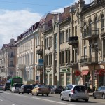 Vladivostok Street
