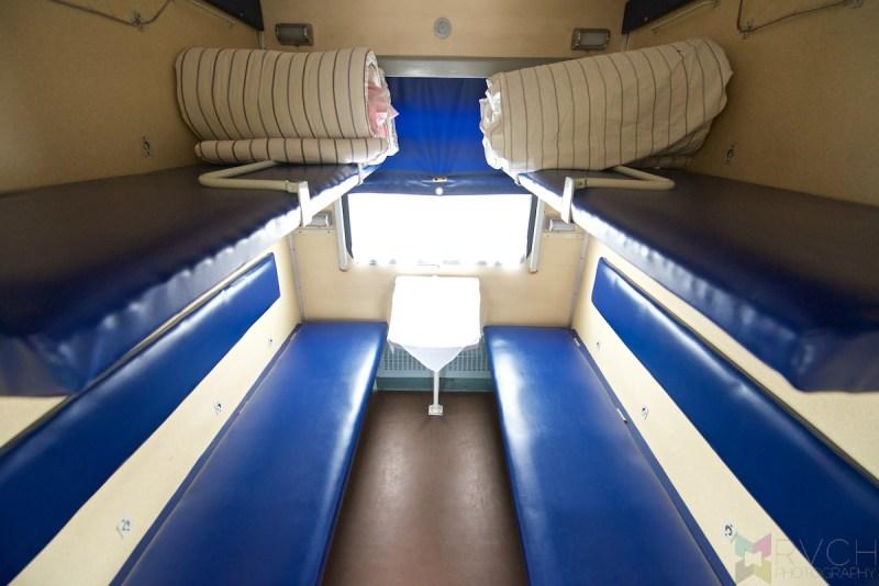 Second Class Cabin
