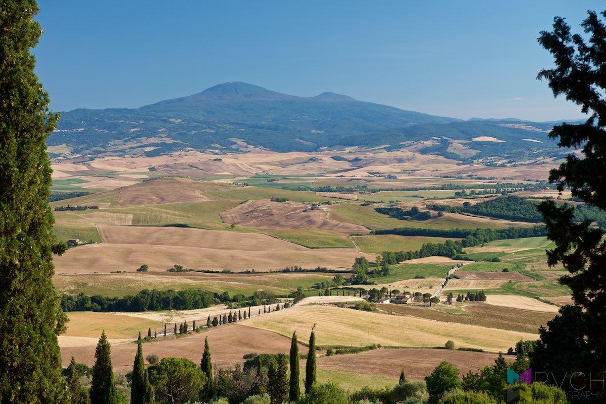 Euro Road Trip – Tuscany