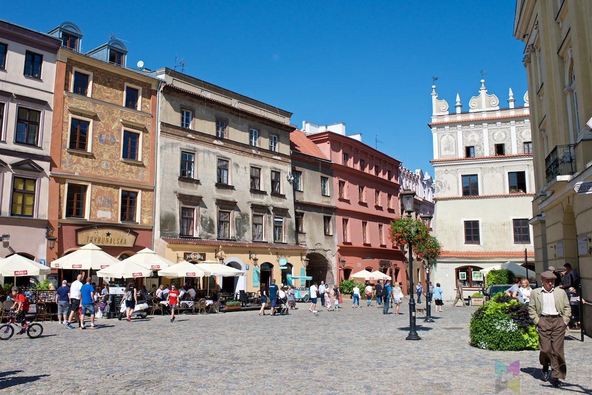 Euro Road Trip – Lublin