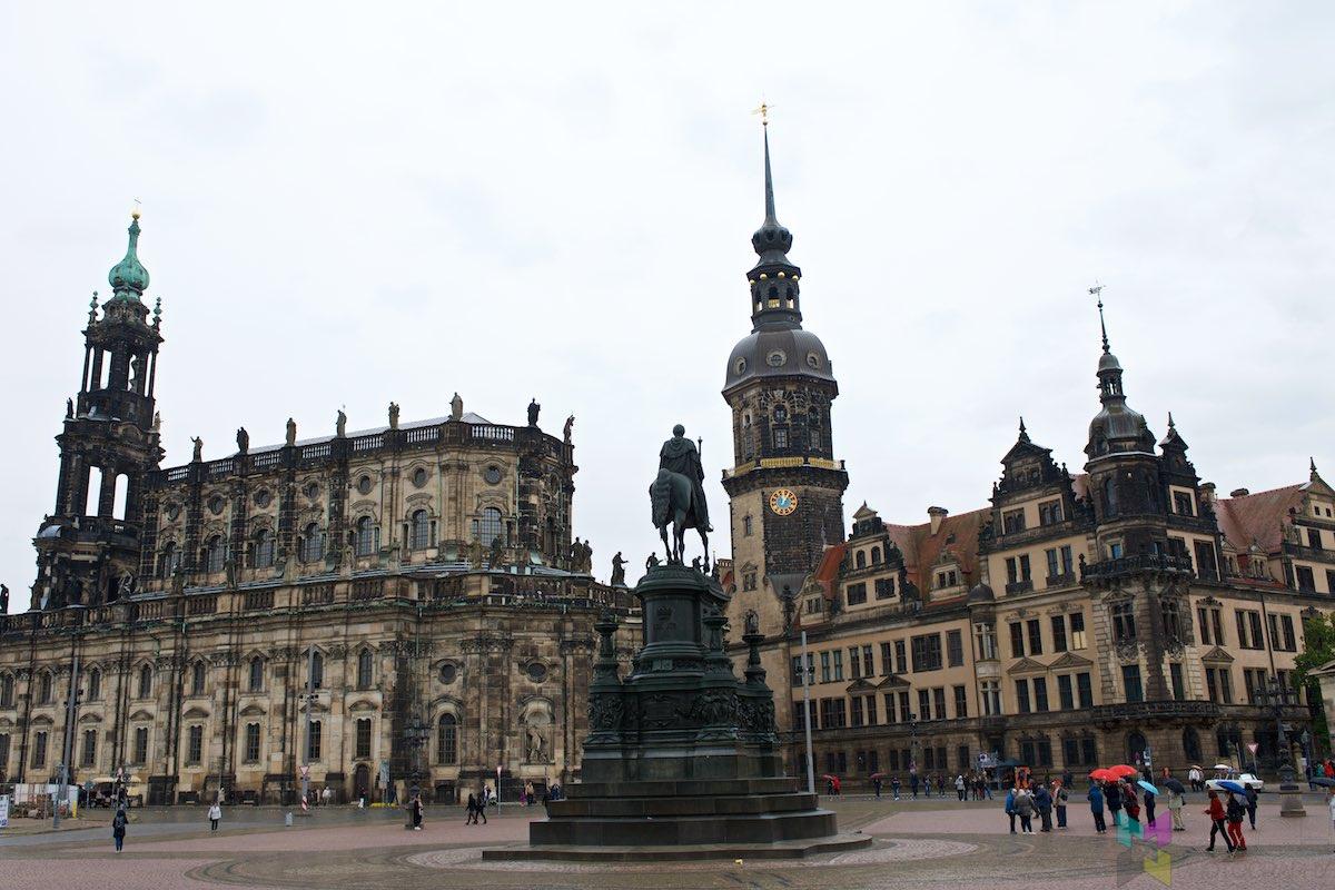 Euro Road Trip – Dresden
