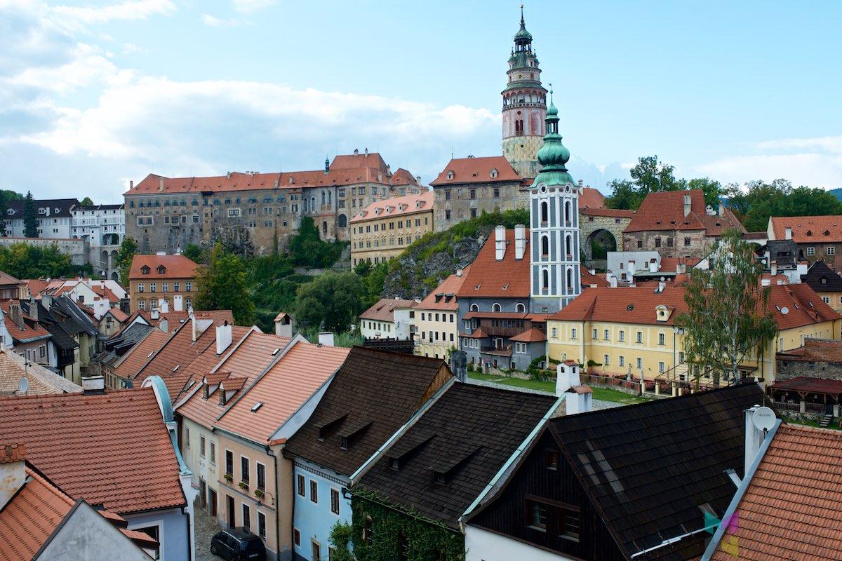 Euro Road Trip – Southern Bohemia