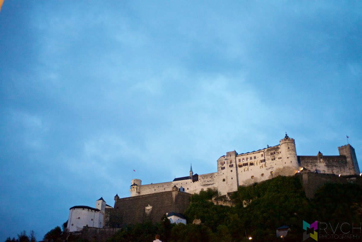 Euro Road Trip – Salzburg and Surrounds