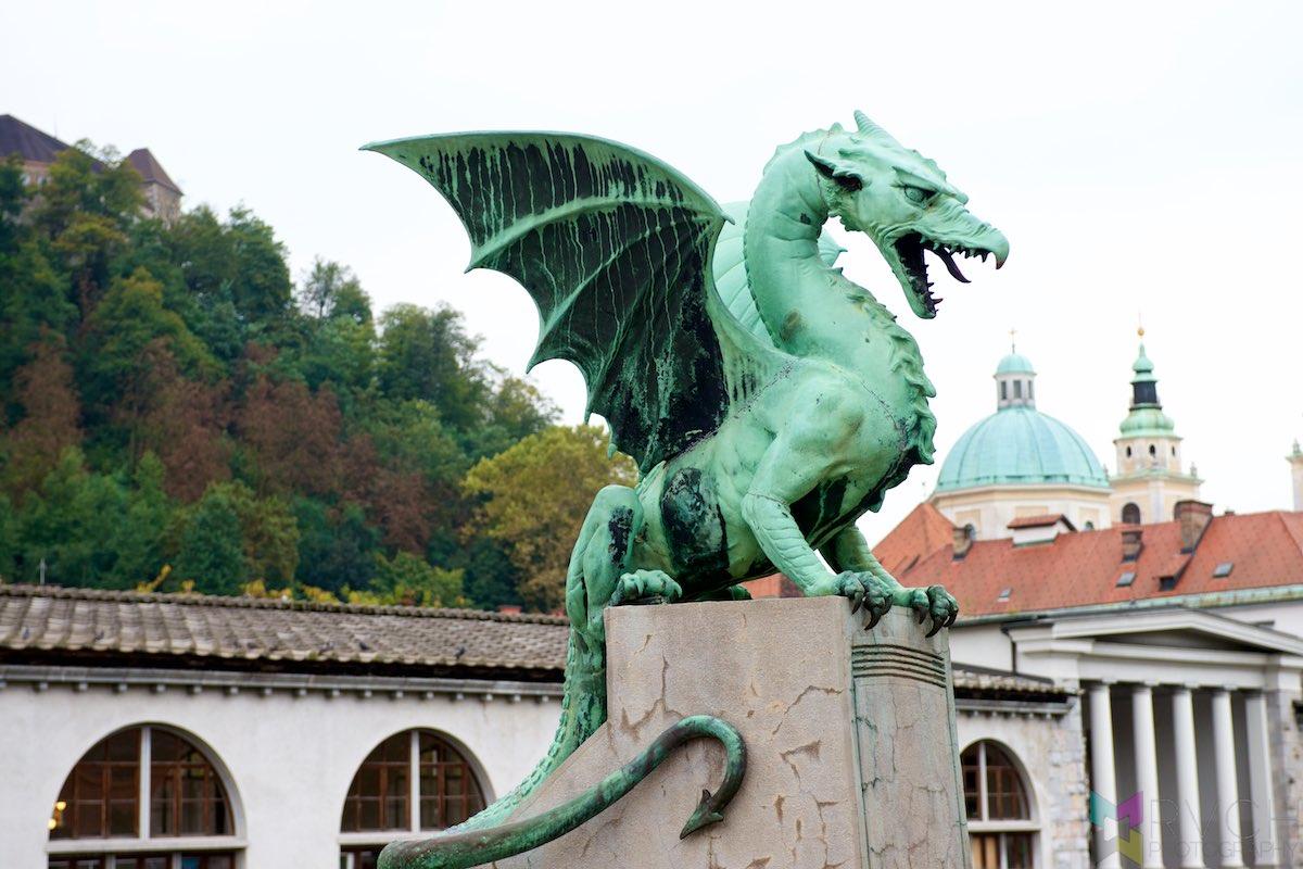 Euro Road Trip – Ljubljana