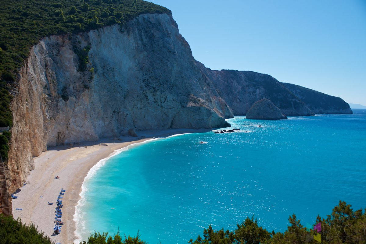 Euro Road Trip - Ionian Coast and Delphi