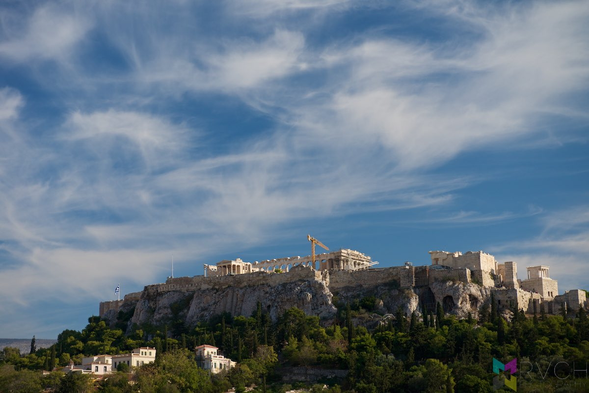 Euro Road Trip – Athens