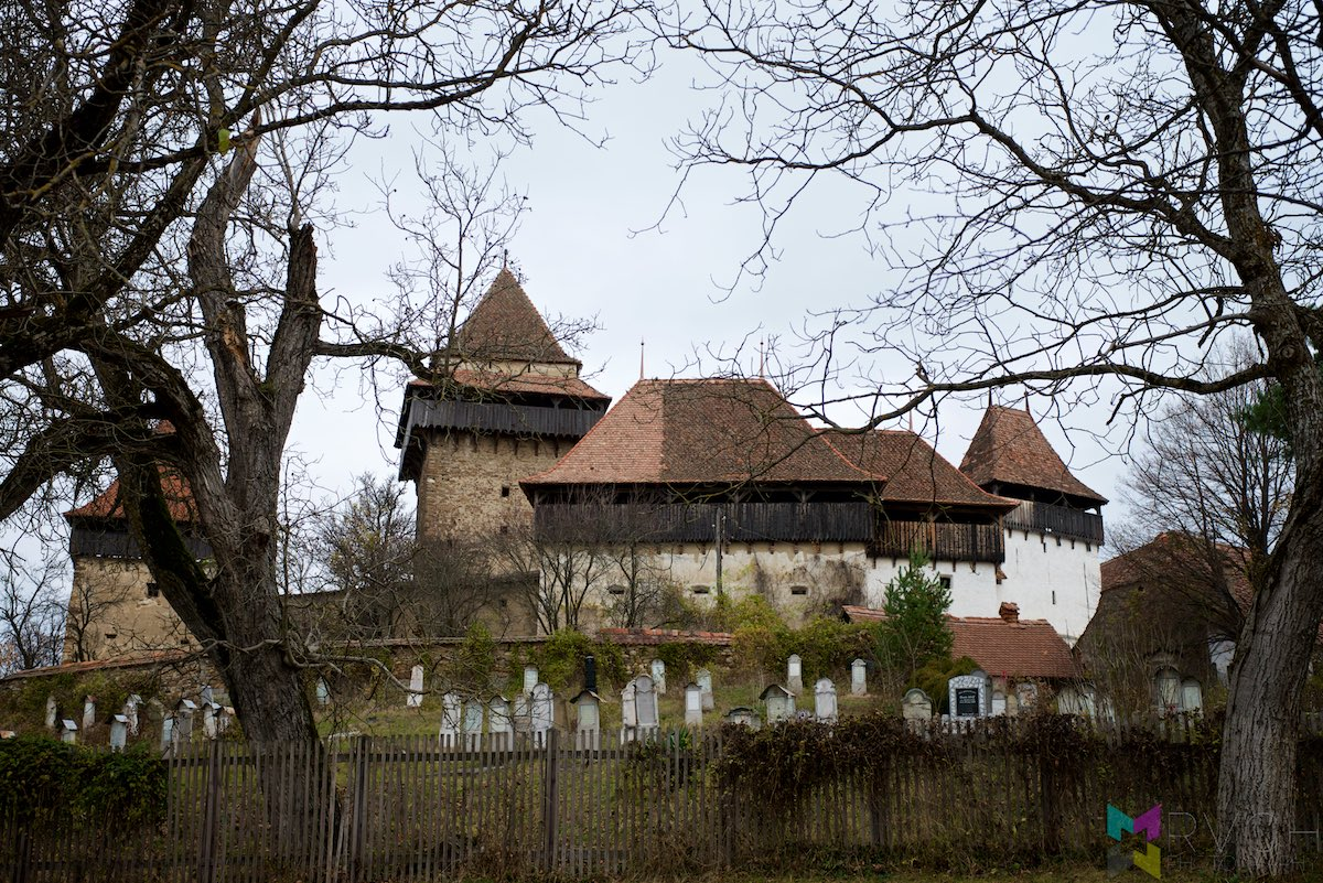 Euro Road Trip – Transylvania