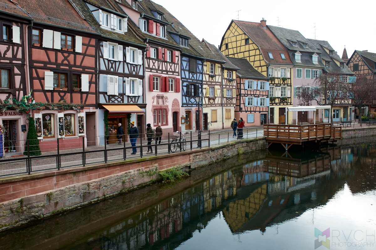 Euro Road Trip – Alsace