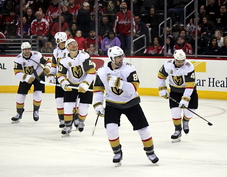 The Vegas Golden Knights are Not a Cinderella Story  15681d9f2