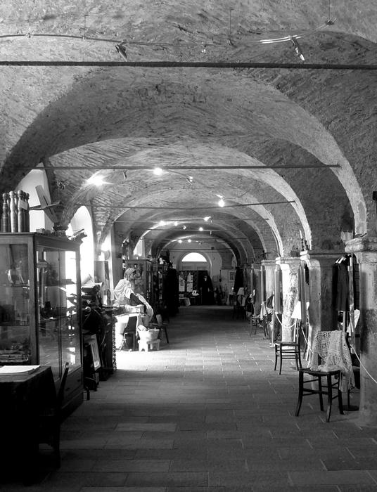 Mostra Museo Etnografico, tav.910